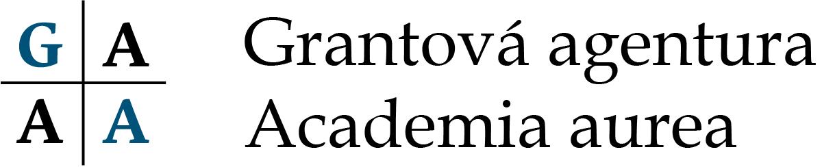 Grantová agentura Academia aurea